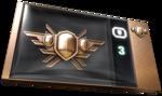 2142 armorbronze