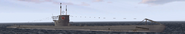 BF1942 IJN TYPE II U-BOAT