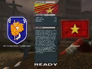 BFV Quang Tri - 1972 Pregame