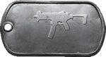 BF4 MPX dogtag