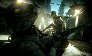 BF3 - Co-Op - Exfiltration - Gamescom 01-noscale