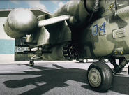 Bf3 Mi-28 Rocketpod