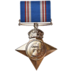 Order of Fortitude Medal