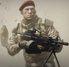 BFBC2 Russian Medic Beta Annauncement