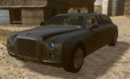 Limo front