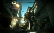 BF3 - Co-Op - Exfiltration - Gamescom 03-noscale
