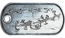 BF3 Gunship Dog Tag
