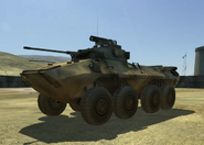 BTR-90 BF 2