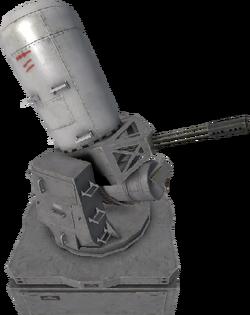 BF2 Phalanx CIWS