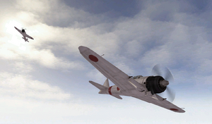 BF1942 ZERO CORAL SEA2