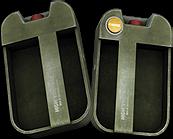 Defibrillator P4F