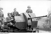 FlaK 38 IRL
