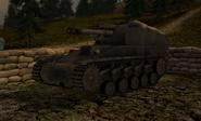 BF1942 WEHRMACHT WESPE