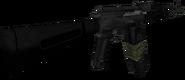 Battlefield 2 AK101 Left