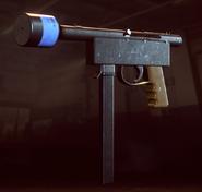 BFHL Improvised suppressor