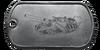 HT-95 Levkov Dog Tag