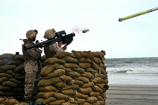The-fim-92-stinger-surface-to-air-missile-system-1