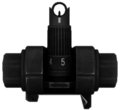 BFP4F SCARL Sight