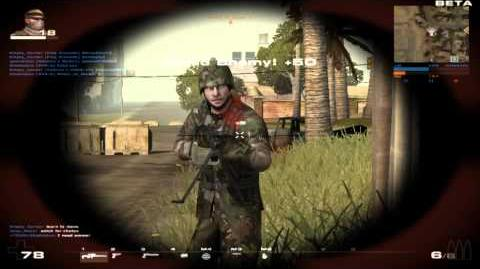 Battlefield Play4Free SVU-A Commentary