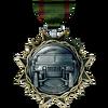 BF3 Transport Warfare Medal