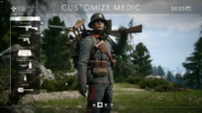 Austro-Hungarian Medic