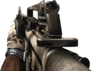 BF3 M16A3 Default
