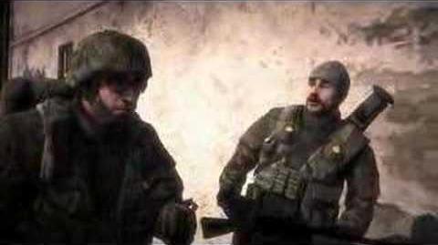 Battlefield Bad Company - Rainbow Sprinkles