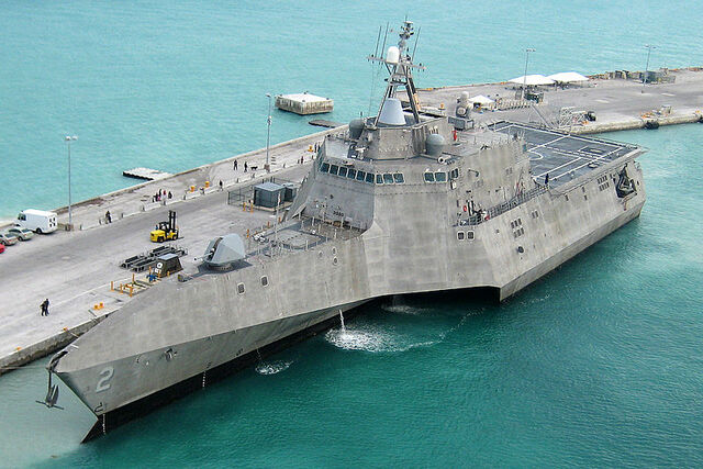 File:USS Independence.jpg