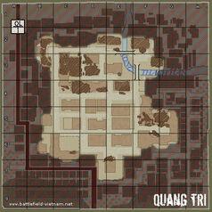 BFVN Quang tri 1968