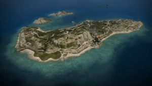 BF1943 GUADALCANAL OVERVIEW