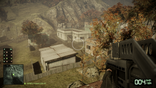 BC2 SPAS-12 zoomed