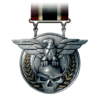 BF3 Combat Efficency Medal