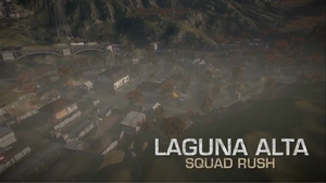 Laguna Alta VIP Map Pack 3