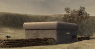 British Bunker 3