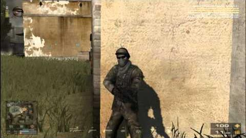 Battlefield Play4Free Holosight M14 EBR Commentary