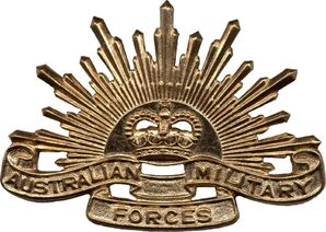 Anzac-badge