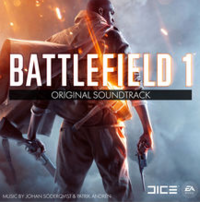 Battlefield 1 Soundtrack