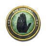 Gold Defend Patch