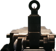 LSAT Iron Sight BF3