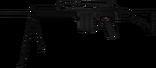 Battlefield 2 MG36 Render