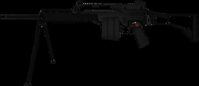 File:Battlefield 2 MG36 Render.png