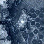 Map shuhia.taiba