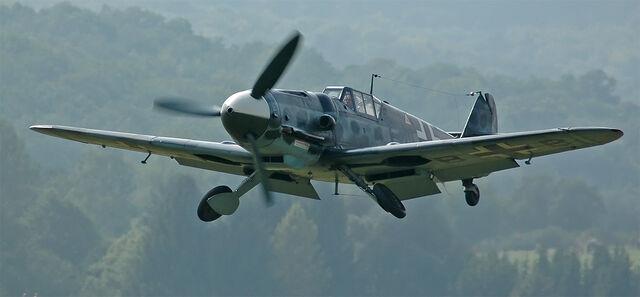 File:Bf 109 IRL.jpg