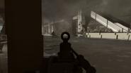 Battlefield 4 U-100 MK5 Iron Sights Screenshot