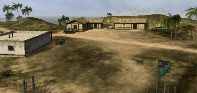 File:BF1942 WAKE ISLAND SOUTH BASE JAPANESE CONTROL.PNG