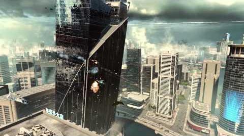 Only in Battlefield 4 Anthem TV Trailer