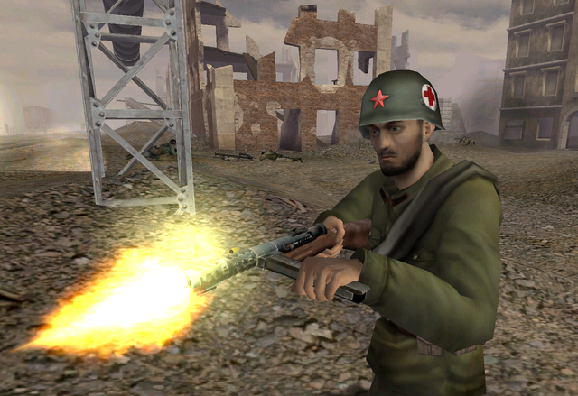File:BF1942 SOVIET SOLDIER MP18.png