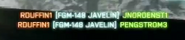 BF3 JAVELIN KF