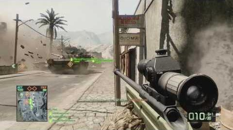 Battlefield Bad Company 2 - Battlefield Moments - Episode 2 HD