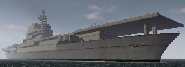 File:BF1942 USS ENTERPRISE YORTOWN CLASS AIRCRAFT CARRIER.png